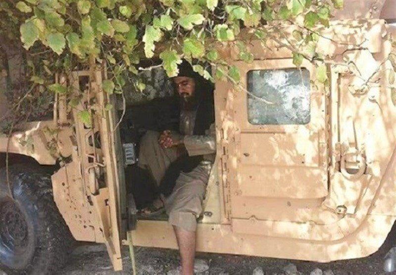 افشای نام کسی که سازمان اطلاعات عراق را به محل اختفای سرکرده داعش رساند