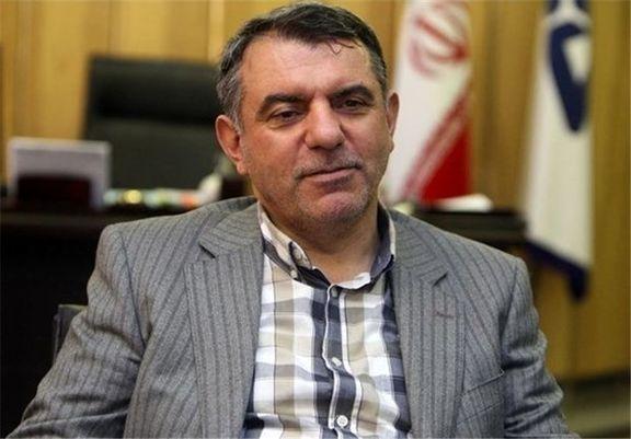بازداشت موقت پوری حسینی 2 ماه دیگر تمدید شد