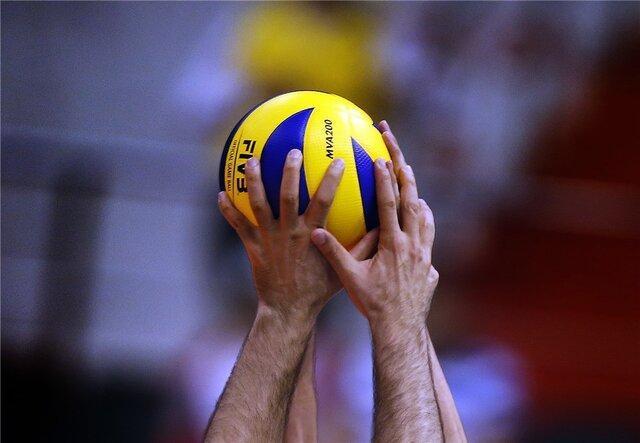 تیم والیبال شهرداری ارومیه بالاخره برد، شهداب شگفتی ساز شد