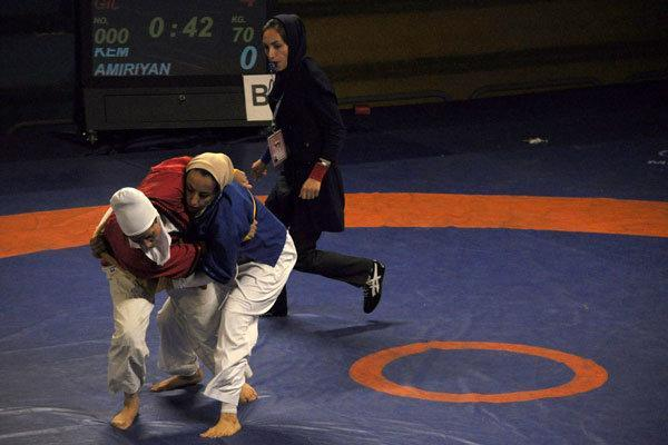 اعزام تیم آلیش بانوان ایران به مسابقات جهانی قزاقستان