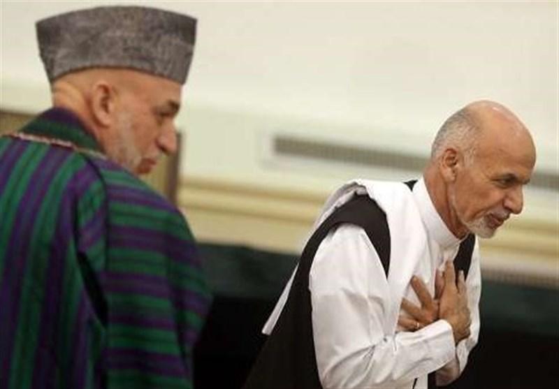 اشرف غنی از مردم عذرخواهی کند؛ انتقاد مجلس افغانستان از دیدارهای بگرام