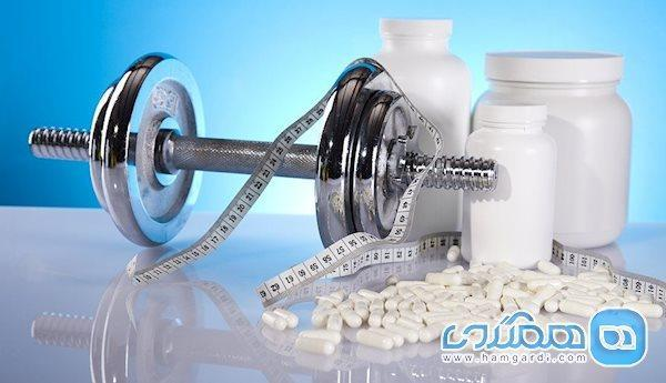 چه داروهایی هنگام ورزش منع مصرف دارند؟