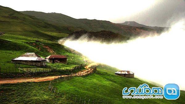 جاذبه های گردشگری استان گیلان ، استان سرسبز و زیبای ایران