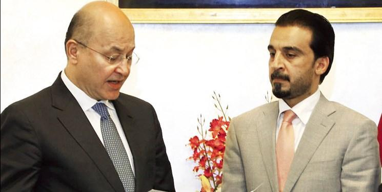 تلاش بر سر معرفی نخست وزیر جدید عراق ادامه دارد