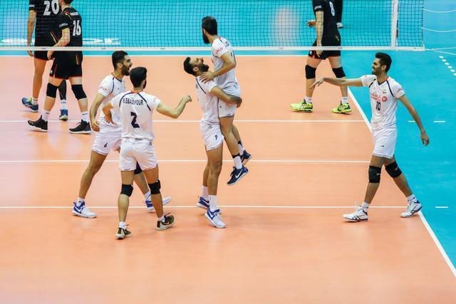 تیم ملی زیر 23 سال نماینده ایران در قهرمانی مردان آسیا
