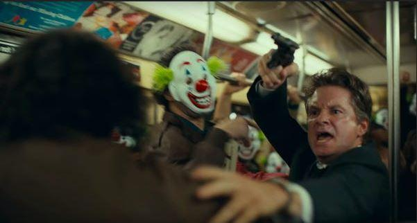 بازیگر جوکر به مأموریت غیرممکن تام کروز اضافه شد