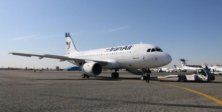 هواپیمایی برای بازگرداندن دانشجویان ایرانی راهی چین شد