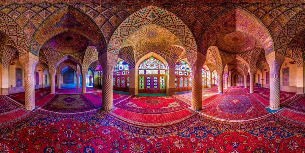 جاذبه های گردشگری شیراز (Shiraz)