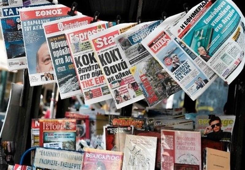 نشریات ترکیه در یک نگاه، مجلس٬ اعزام نیرو به لیبی را آنالیز می نماید، 2 شهروند ترک در میان 90 کشته سومالی