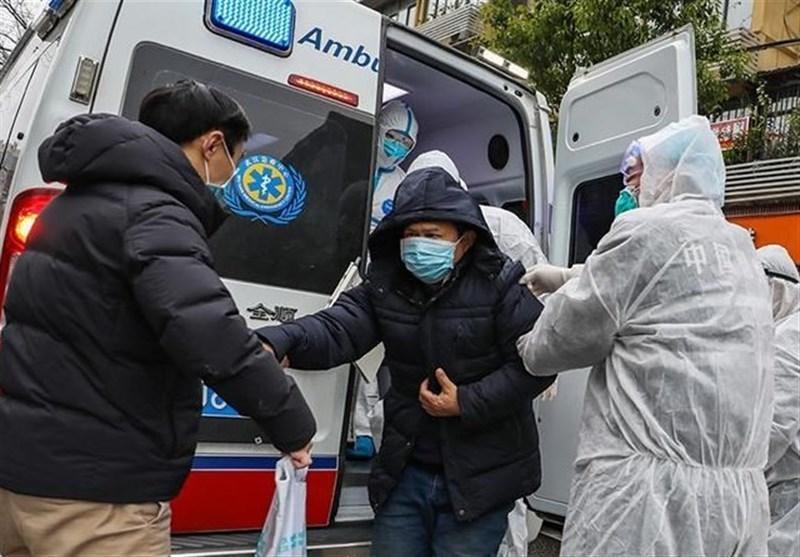 افزایش تعداد قربانیان کرونا در چین به 1310 نفر