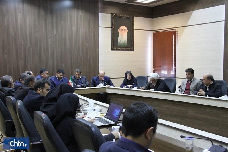 تشکیل ستاد خدمات سفر نوروز 99 در 8 شهرستان آذربایجان غربی