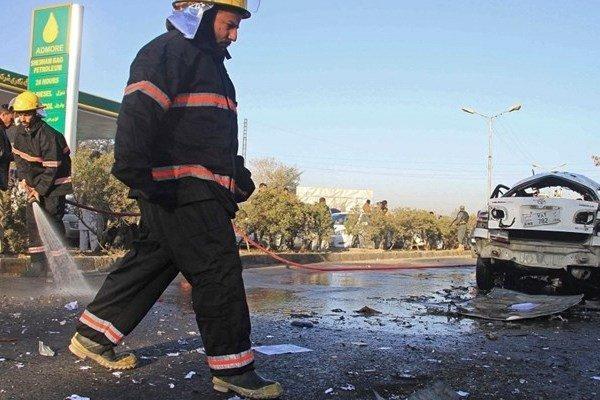 انفجار در هرات افغانستان با 3 کشته و زخمی