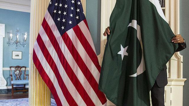ترامپ دستور از سرگیری برنامه های آموزش ارتش در پاکستان را صادر کرد
