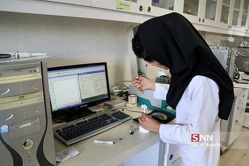 محصولات جدید آرایشی و بهداشتی گیاهی در پارک علم و فناوری لرستان فراوری شد