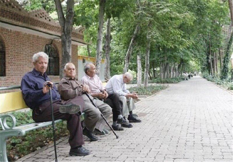 سالمندان در طرح های توسعه شهری فراموش نشوند