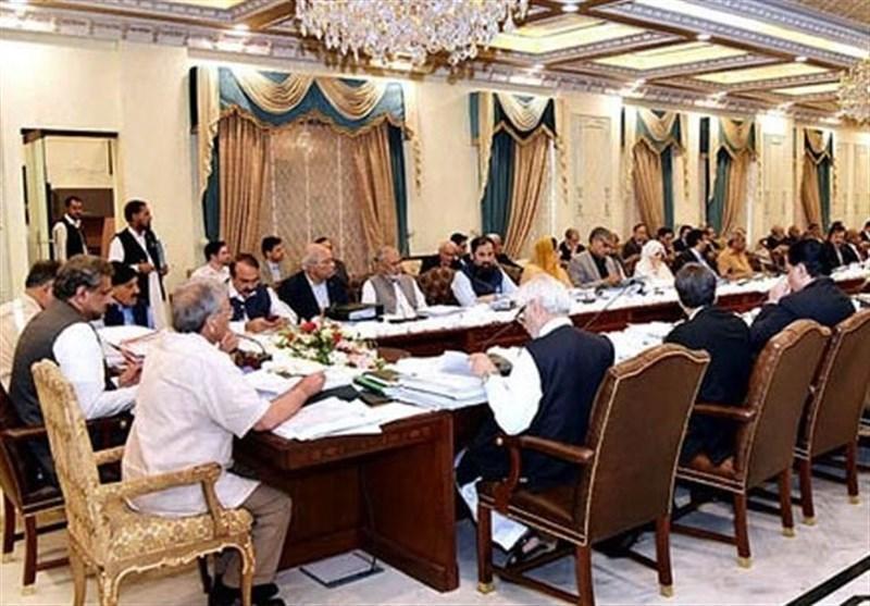 جلسه اضطراری دولت اسلام آباد برای مقابله با احتمال شیوع ویروس کرونا