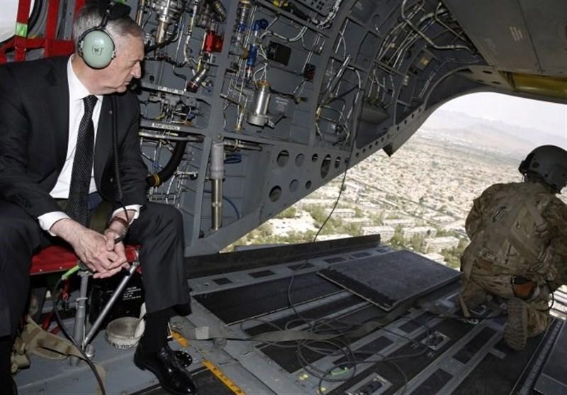 نگاهی به اهداف احتمالی سفر وزیر دفاع آمریکا به افغانستان