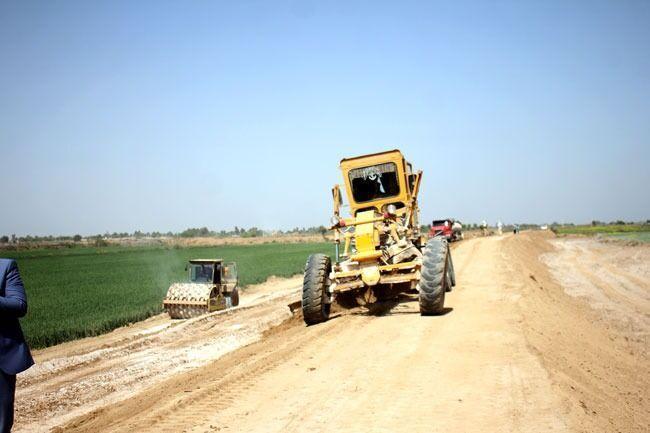خبرنگاران 178روستای حاشیه رودخانه های خوزستان ایمن سازی شدند