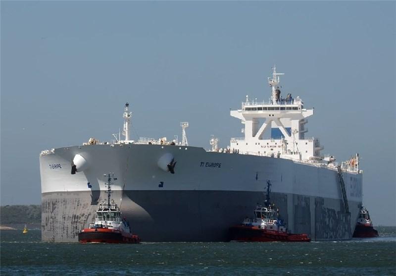 ایران به پالایشگاه های خصوصی چین نفت می فروشد