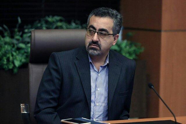 افزایش داروخانه های منتخبِ تهران جهت عرضه داروهای ضد کرونا