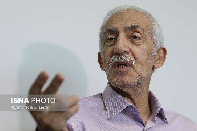 دادگان: کاندیدای انتخابات فدراسیون فوتبال نمی شوم