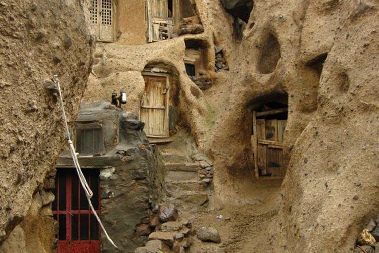 250 روستای دارای بافت تاریخی در کشور شناسایی شد