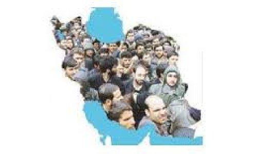 افزایش جمعیت روستایی ساوجبلاغ