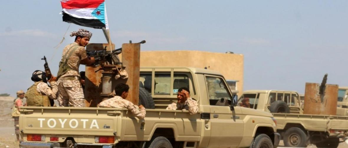 یمن، تشدید درگیر ی ها و اختلافات میان مزدوران عربستان و امارات در عدن
