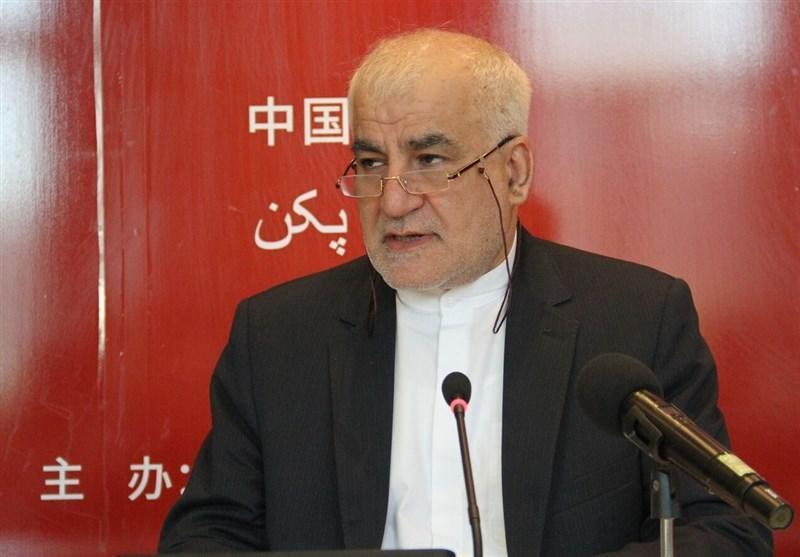 15 تن یاری های مردمی چین امشب وارد تهران می گردد