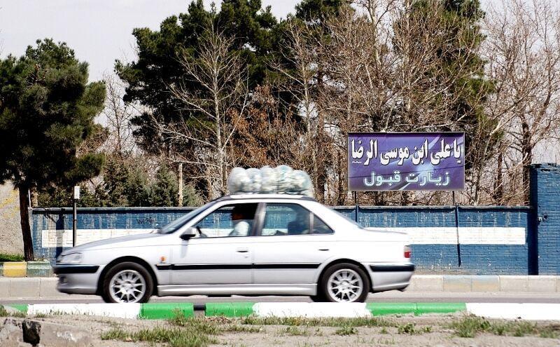 خبرنگاران آمار سفر خودروهای پلاک همدان 77 درصد کاهش یافت
