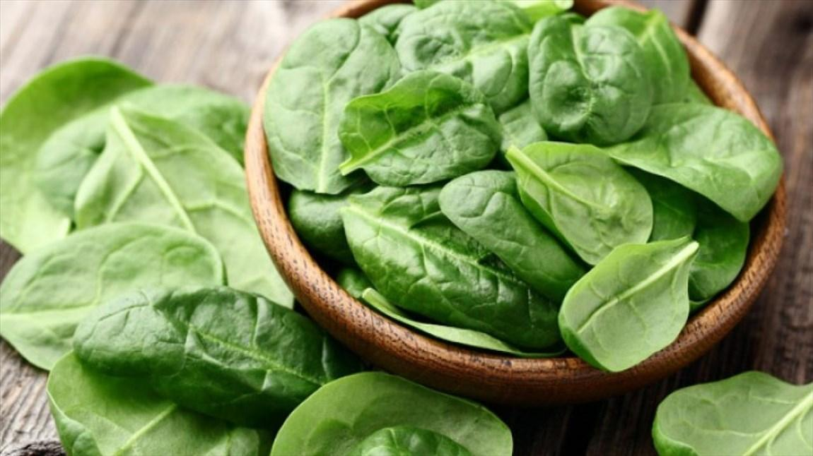 اسفناج؛ سبز با خاصیت ضد سرطانی