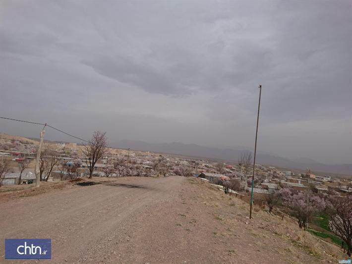 تهیه طرح بافت تاریخی 5 روستا در باخرز