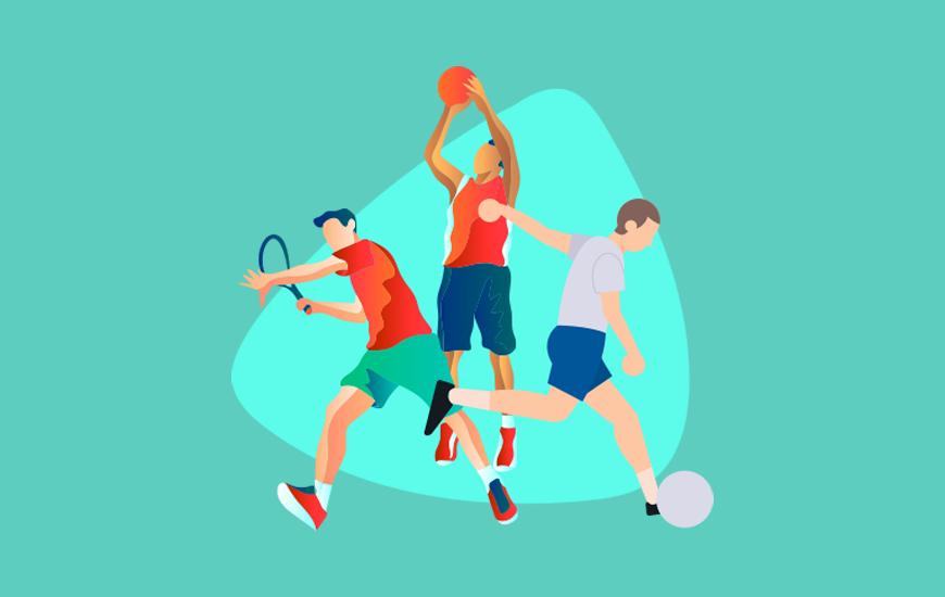 دانلود بسته نرم افزار برای علاقه مندان به فوتبال و تمرینات ورزشی