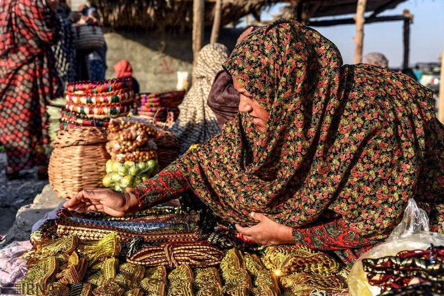 کرونا نان زنان سرپرست خانوار را آجر کرد