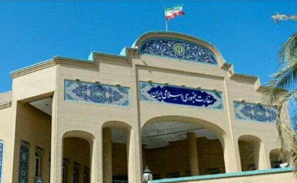 خبرنگاران سفارت ایران در کویت: پیگیر بهبود شرایط ایرانیان در قرنطینه هستیم