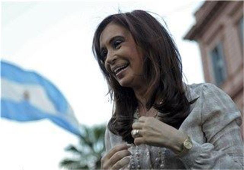 استقبال رئیس جمهور آرژانتین از نتایج همه پرسی ریاضت مالی یونان