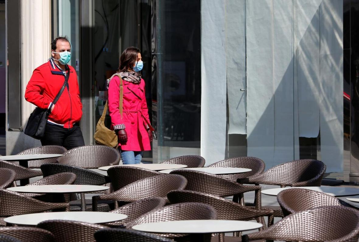 فعالیت های اقتصادی در اتریش به تدریج از سرگرفته می شود