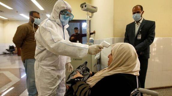 بهداشت جهانی: عراق بهتر از آمریکا و اروپا با کرونا مقابله کرد