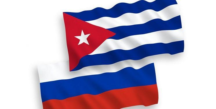 روسیه و کوبا تحریم های یکجانبه آمریکا را محکوم کردند