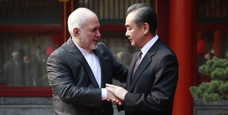 چین: آماده گسترش همکاری با ایران برای مبارزه با کرونا هستیم
