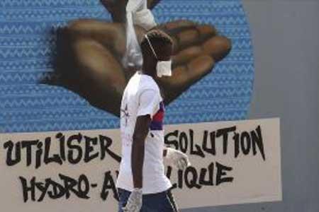 پیش بینی سازمان بهداشت جهانی از موارد ابتلا به کرونا در آفریقا