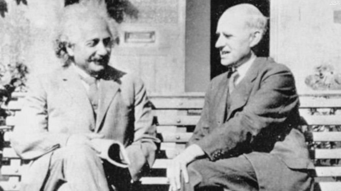 چه کسی اینشتین را به شهرت رساند؟