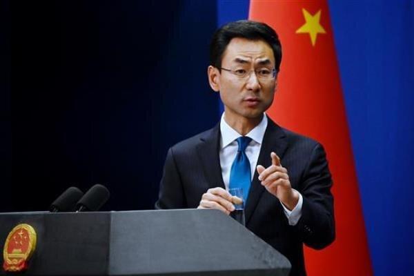 چین: ما قربانی کرونا هستیم نه مبتکر آن