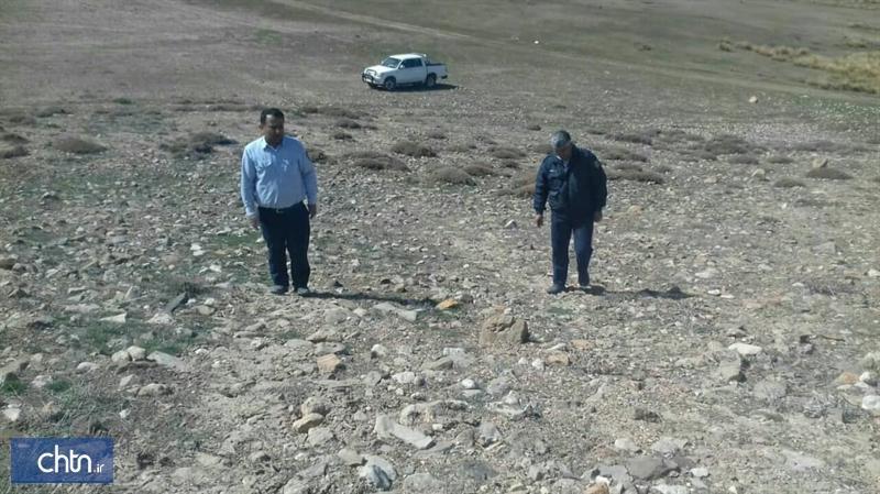 اجرای بیش از 4800 بازدید از آثار تاریخی استان سمنان در فروردین 99