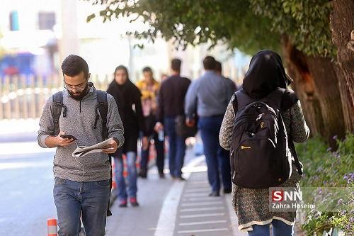 65 درصد فارغ التحصیلان دانشگاه فنی و حرفه ای سمنان، جذب بازار کار می شوند