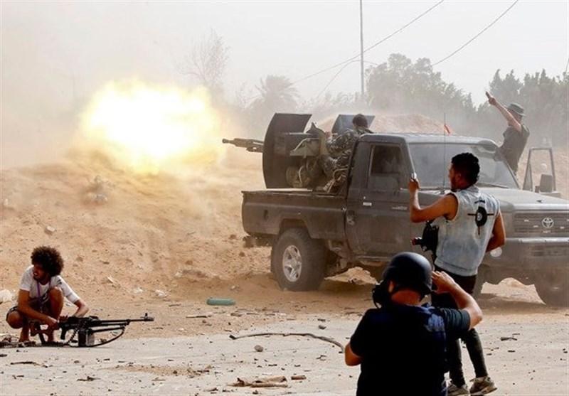 بیانیه مشترک 5 کشور علیه ترکیه به دلیل دخالت نظامی در لیبی