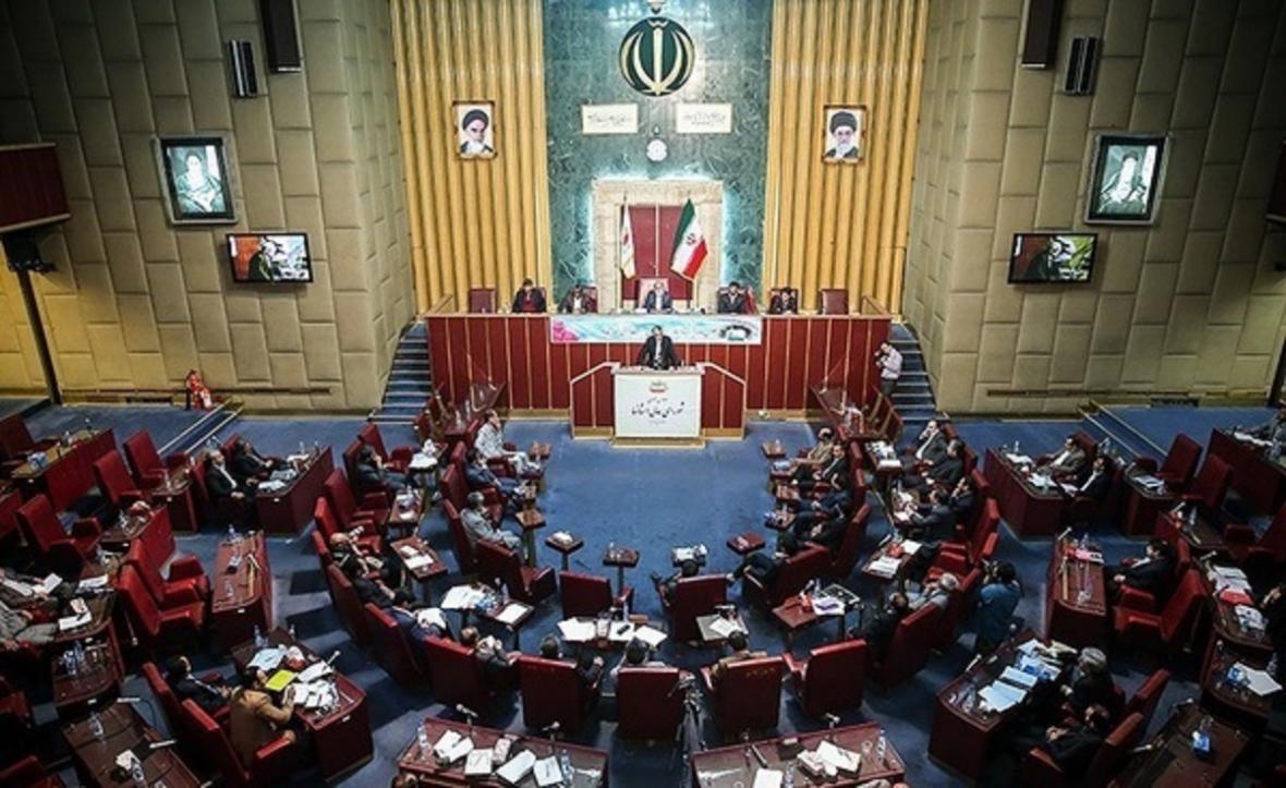 ابطال انتخابات هیئت رئیسه شورای عالی استان ها از سوی وزارت کشور