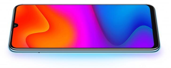 گوشی زیبای هواوی Y8p رسماً معرفی گردید؛ نمایشگر OLED و دوربین 48 مگاپیکسلی RYYB در یک میان رده