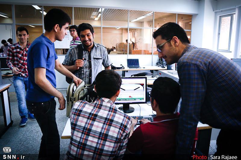 اجرای مجازی رویداد های بین المللی تخصصی کرانه در دانشگاه شیراز