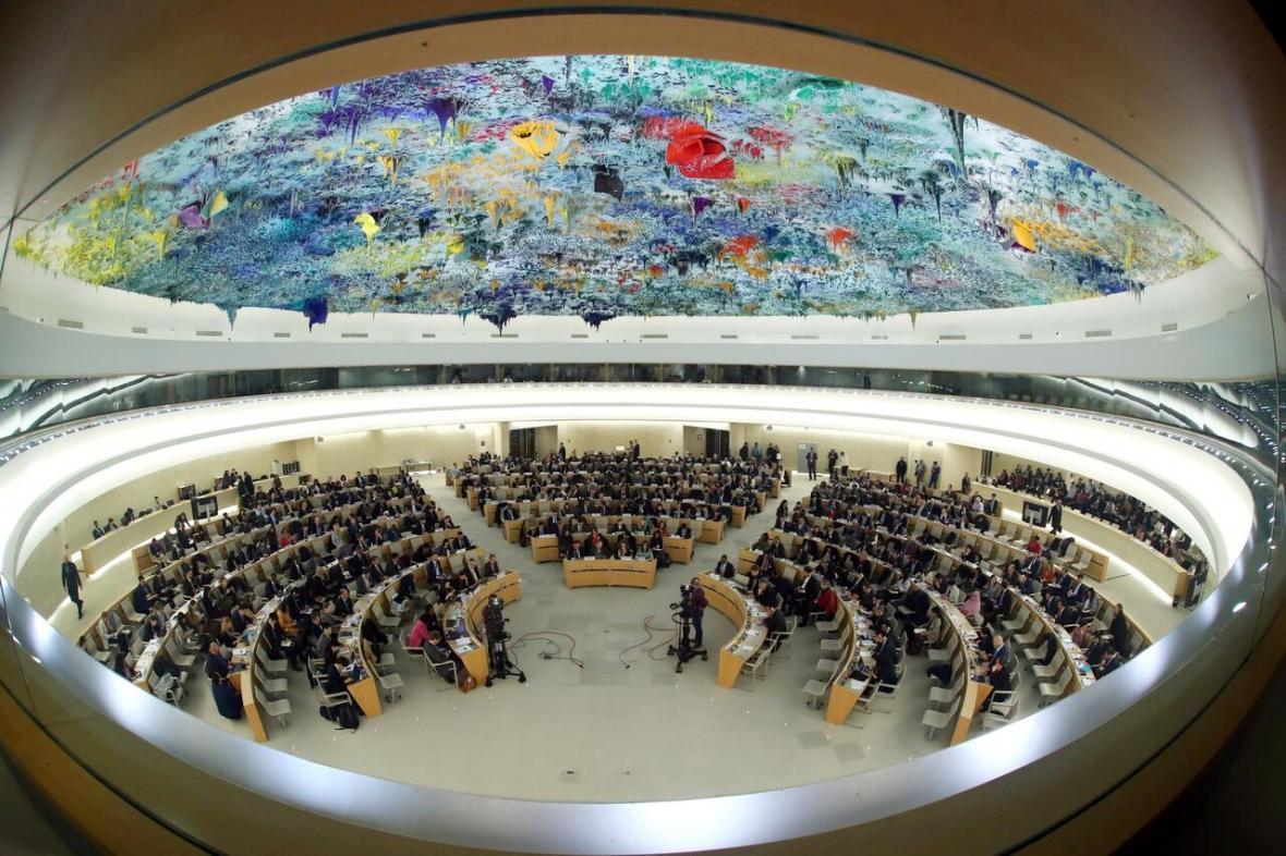خبرنگاران سازمان ملل نژادپرستی و خشونت پلیس آمریکا را آنالیز می نماید